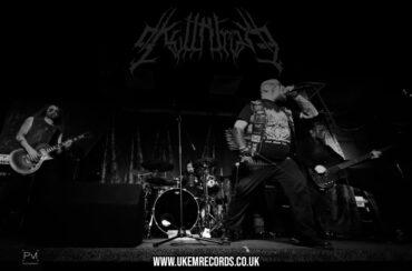 Skullthrone