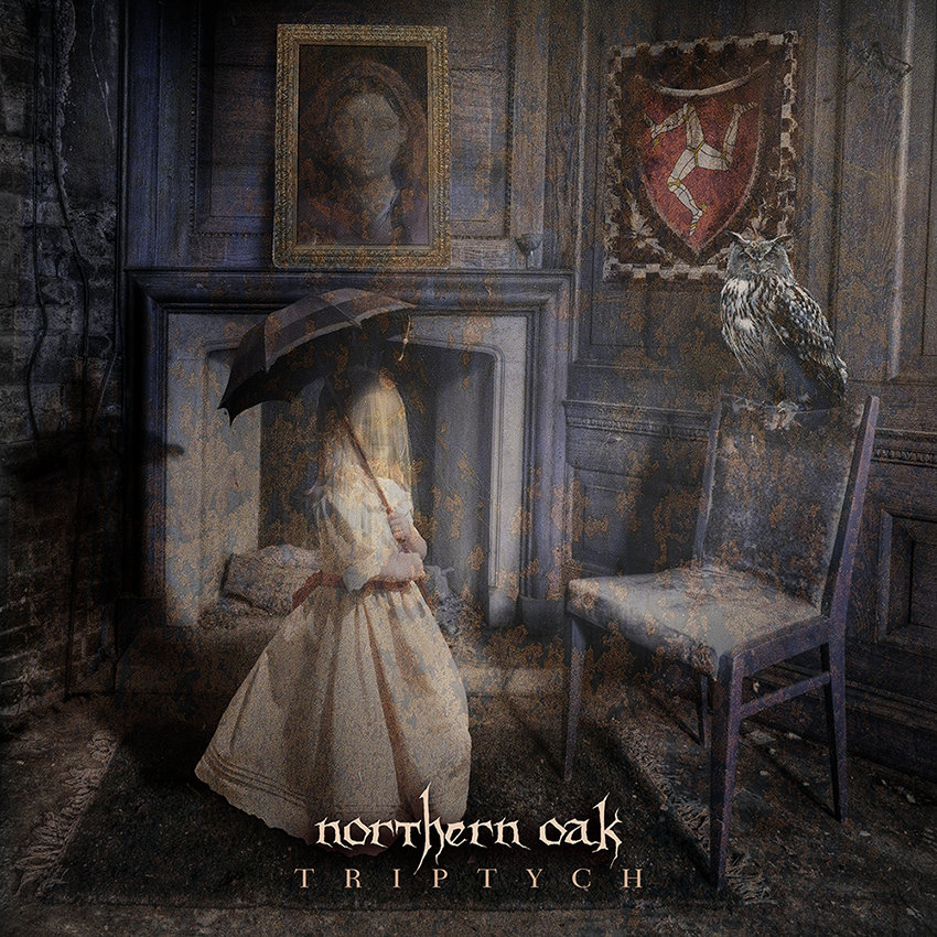 UKEM-CD-029_NORTHERN OAK_triptych