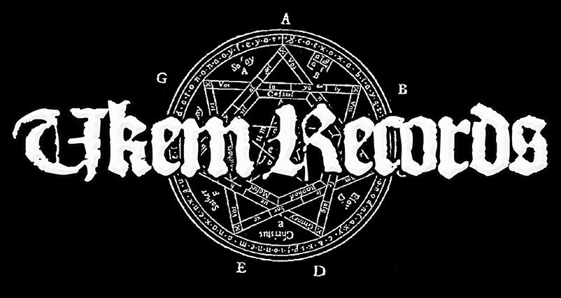 UKEM Records logo