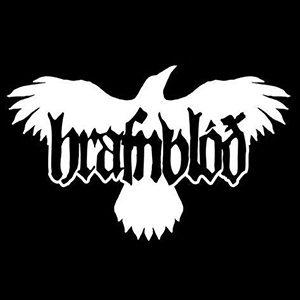 Hrafnblóð logo
