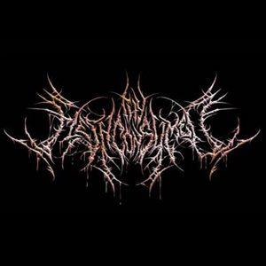 Thy Flesh Consumed Logo