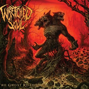 UKEM-MC-002_WRETCHED SOUL_the ghost road