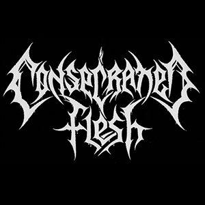 consecratedflesh logo