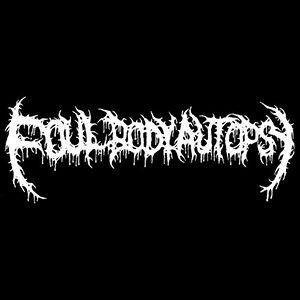 Foul Body Autopsy Logo