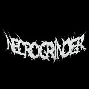 necrogrinder logo