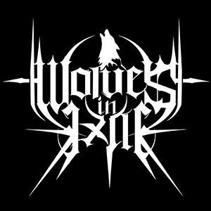 wolves in exile logo